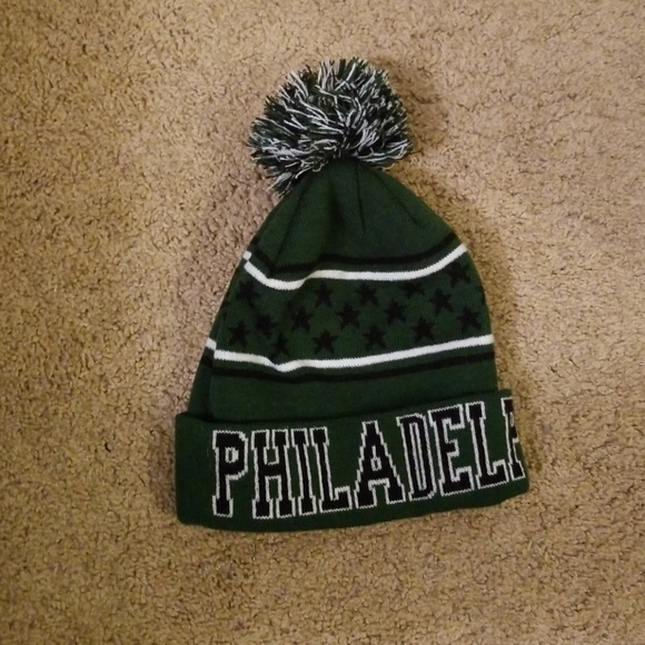 philly philly Other - Philadelphia beanie